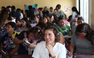 80 Jóvenes son beneficiados con preuniversitario en Til-Til