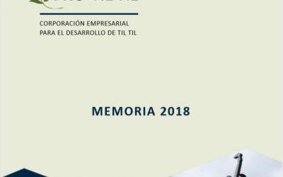 Pro Til Til presenta su Memoria 2018